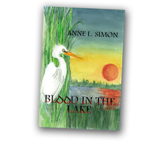 Blood in the Lake, Anne L. Simon