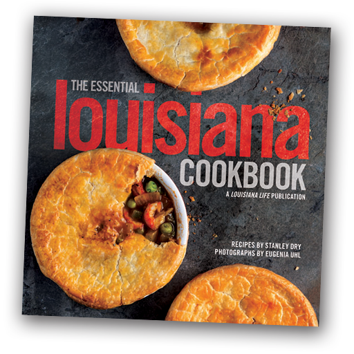 The Essential Louisiana Cookbook, Stanley Dry