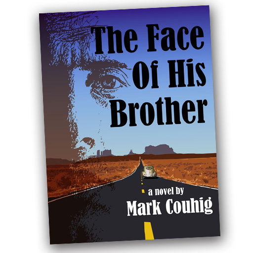 The Face of His Brother, Mark Couhig