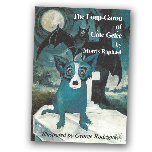 The Loup-Garou of Cote Gelée, Morris Raphael
