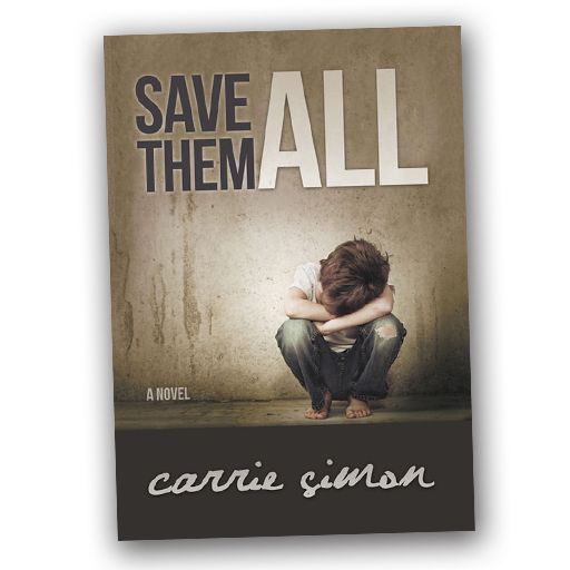 Save Them All, Carrie Simon