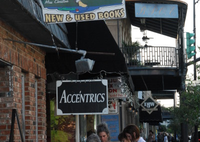 Books Along the Teche 2012 Spring ArtWalk
