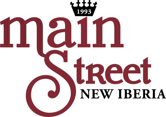 Main Street New Iberia