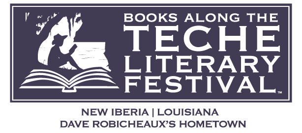 Books Along the Teche Literary Festival