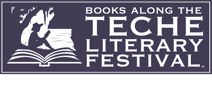Books Along the Teche Literary Festival  |  New Iberia LA