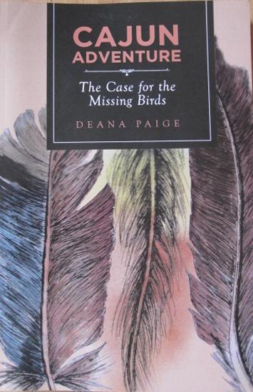 Cajun Adventure, Deana Paige
