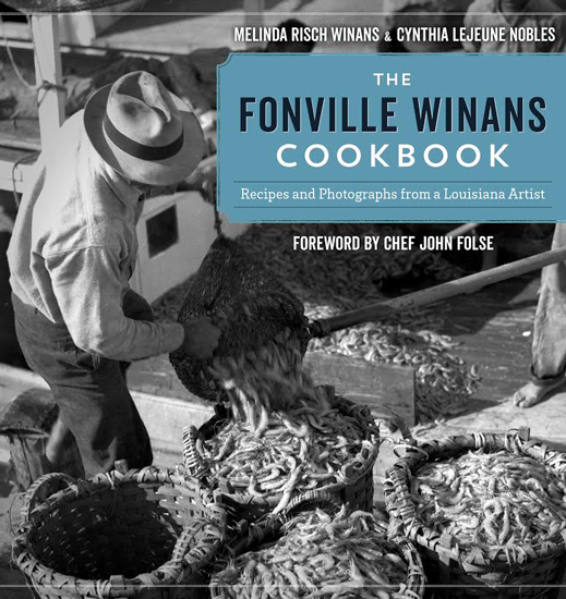 Fonville Winans Cookbook, Cynthia Nobles