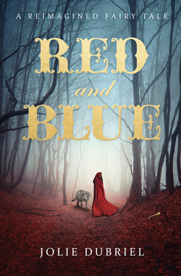 Red and Blue, Jolie Dubriel