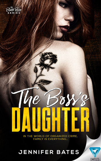 The Boss's Daughter, Jennifer Bates