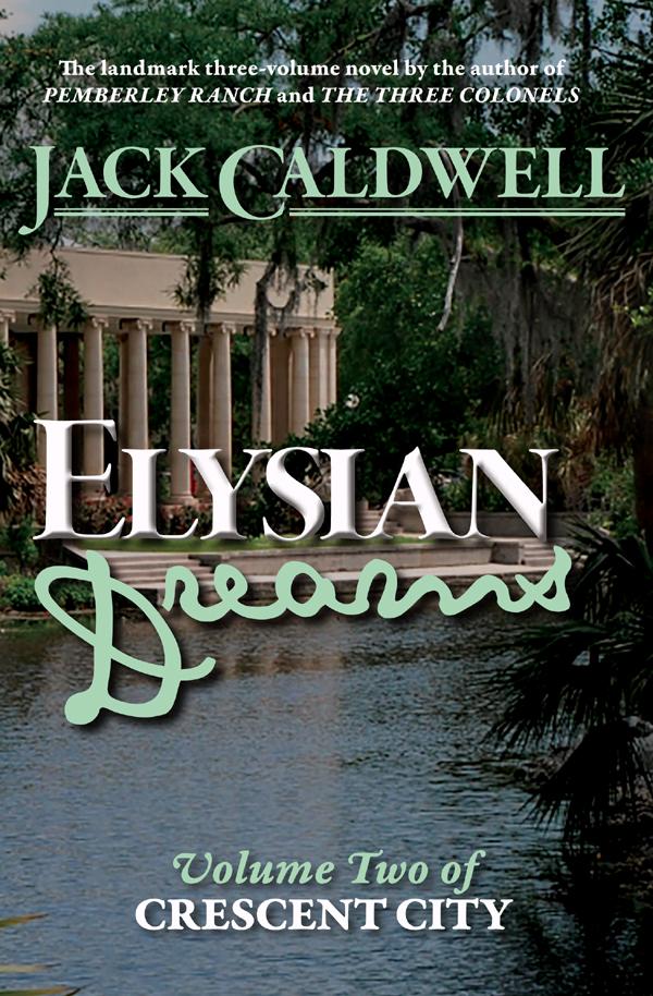 Elysian Dreams - Jack Caldwell