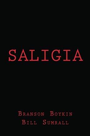 Saligia - Bill Sumrall