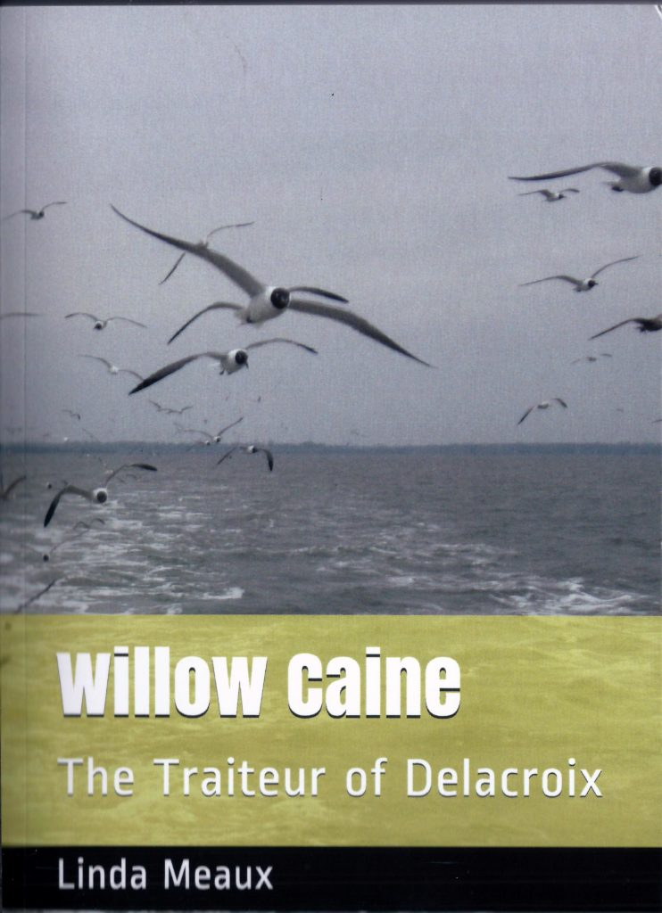 Willow Caine - Linda Meaux