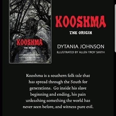 Kooshma