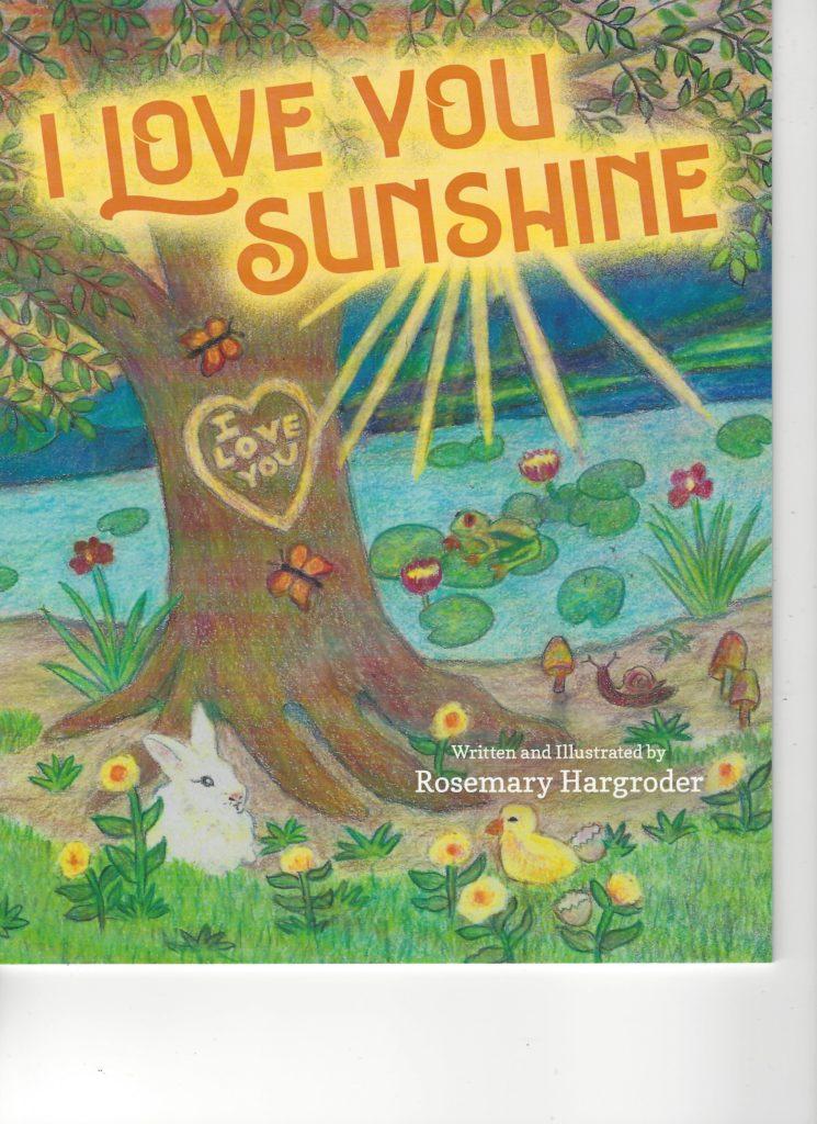 I Love You Sunshine