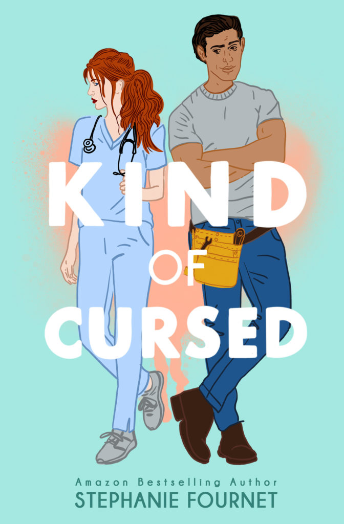 Kind of Cursed by Stephanie Fournet