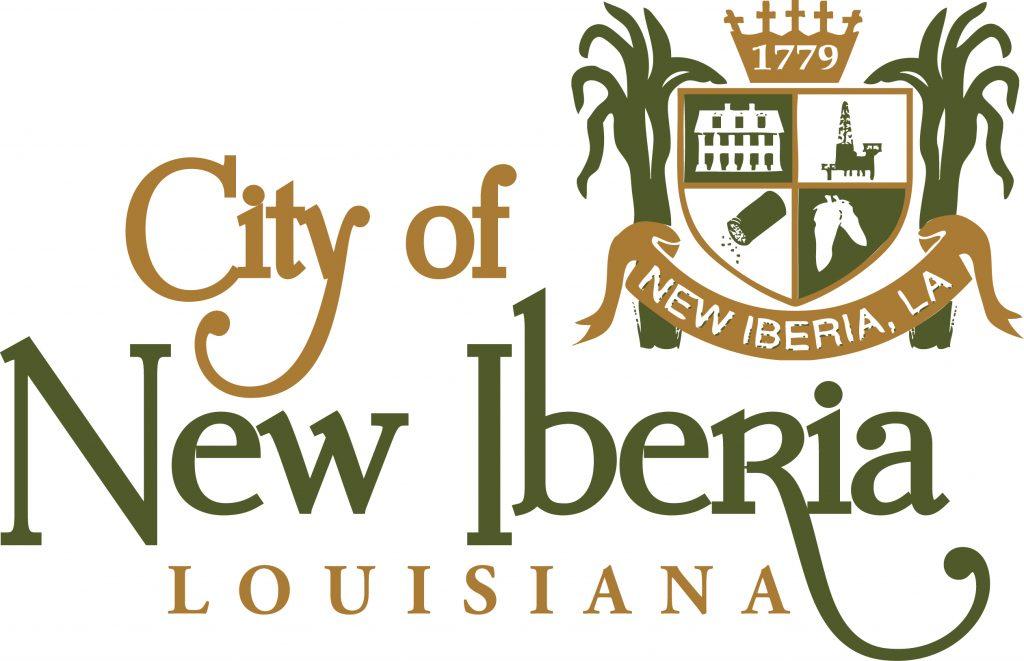 City of New Iberia - Louisiana